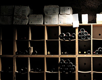 vinothek rathmair — stationery