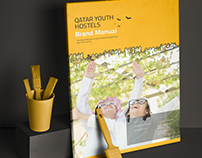 Qatar Youth Hostels