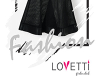 Lovetti Girls (Catalog)