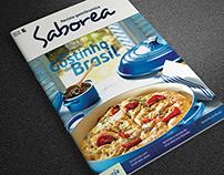 Saborea - Revista Gastronômica | Magazine