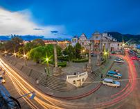 Rincones de Quetzaltenango