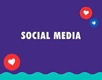 Social Media | Vários