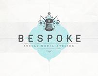 * Bespoke Social Media Atelier : iPad App//
