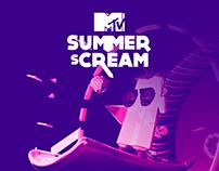 SUMMER SCREAM | MTV