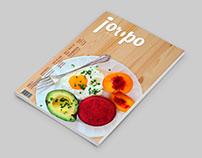 Revista Joropo