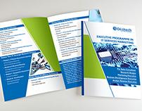 Brochure - Digitech Digital Technologies
