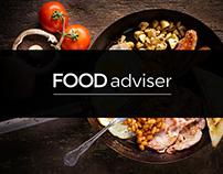 Food Adviser