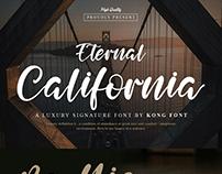 Eternal California