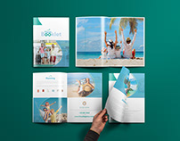 Travel Agency Booklet