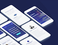 GrupoIFO Web Design