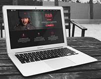 Escape Room Website