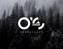 O'S Adventures Identity