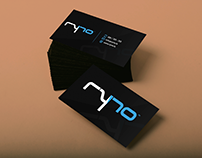 Ryno Bussines Card Design