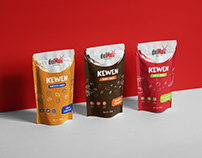 KEWEN - Packaging Design