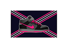"Nike ""Lobo"""