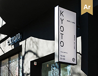 Kyoto wok-cafe