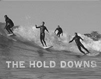 The Hold Downs
