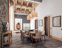 House Design in Minsk