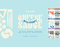 Willicroft Plant Based Cheese