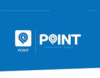 Point | Proyecto en proceso UX / UI