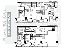 The Johnson's Residence
