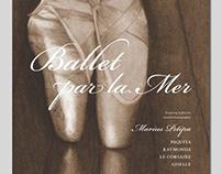 Ballet Par La Mer
