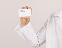 Dott. Massimo Alotto | brand identity