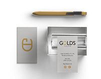 Gold's Salón
