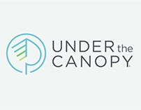 Under the Canopy Logo