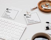 Theatre of Taste | Rebrand