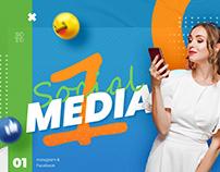 Social Media 1 - 2019