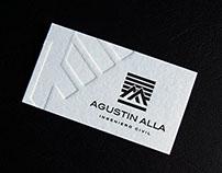Agustín Alla
