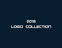 2018 logo collections