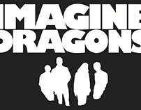 IMAGINE DRAGONS!