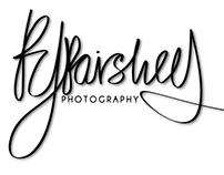 Logo design - Robert Paisley