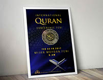 international quran conferech feni