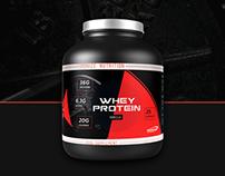 Ironize Whey Protein