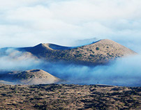 Mauna Kea: A Mote in God's Eye