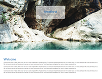 Amethyst Bootstrap Theme