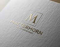 Branding Matterhorn