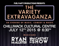 The Variety Extravaganza