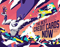 Money Magazine - The Best Credit Cards Now