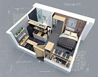 22.6 Interior design