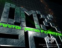 DMX 2015 - Promo AD 30s HD720 : Cutting V01