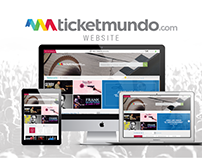 Ticketmundo: UI - UX