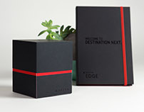 Delta Bloom Box