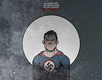 Adolf Superman