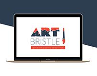 ArtBristle - Premium Quality Templates