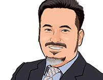 Victor C Fuentes