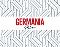 Cerveja Germânia